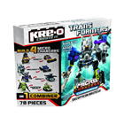 KRE-O - Transformers - Micro Change Combiner Series 01 - Bruticus