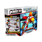 KRE-O - Transformers - Micro Change Combiner Series 01 - Predaking