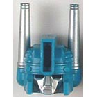 Part - Ultra Magnus - Painted Head