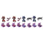 Transformers 2013 - Generations Legends Series 01 - Factory Sealed Case