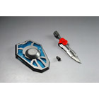 SXS A-02 - Cold Weapons for OP - Blue Version - Limited Edition 200 PCS