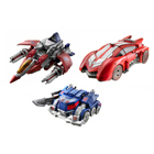 Transformers 2013 - Generations Series 01 - Fall of Cybertron Set of 3