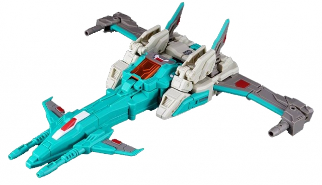 Fansproject - Function X-3: Smart Robin - Loose Complete