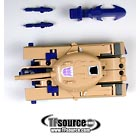 G1 Loose - Blitzwing - with Weapons