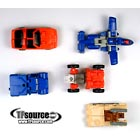 G1 Loose - Assorted Micromasters