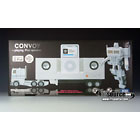 Music Label Ipod White Convoy