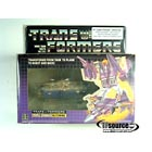 G1 Boxed - Blitzwing - MIB