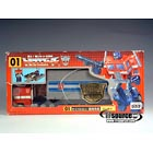 Reissue - 01 Optimus Prime - 15th Anniversary Edition! - MIB