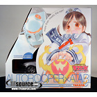 Kiss Play - Autolooper Mazda RX-8 & Atari-chan - MIB - 100% Complete