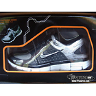 Sports Label - Nike Free 7.0 - Megatron