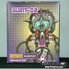 Quint-02 Quintesson Scientist - Inquirata