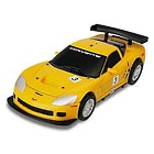 RoadBot - 1:32 Scale - Chevrolet Corvette C6R