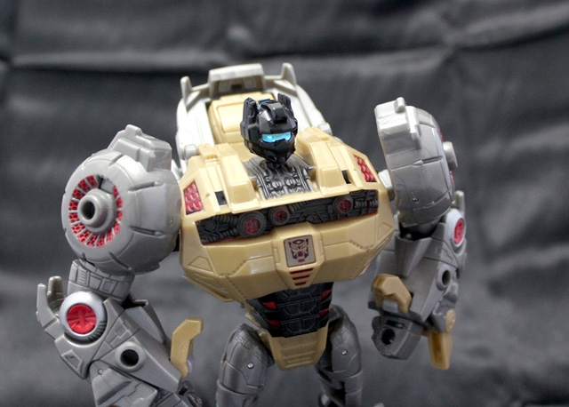 ArtTek - AoT-001M - Retro Rex - Metallic Limited Edition