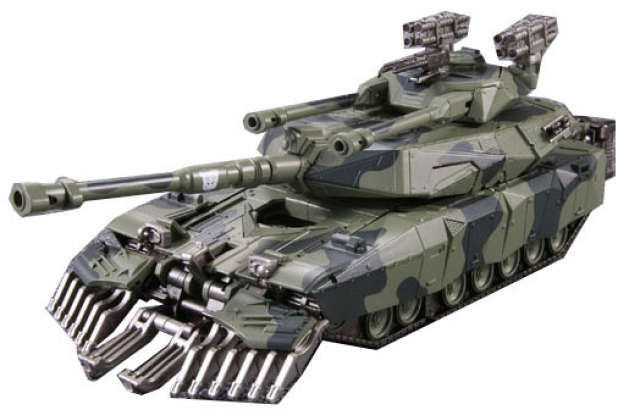DOTM - APS-02 - Leader Class Brawl - Limited Edition Asia Exclusive