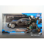 Alternity A-01 - Nissan GT-R - Convoy - Super Black Version