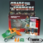 G1 Boxed - Hoist - MIB