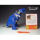 G2 Loose - Dinobot Grimlock Blue Version - with Sword