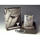Japanese Exclusive Transformers Zippo Lighter