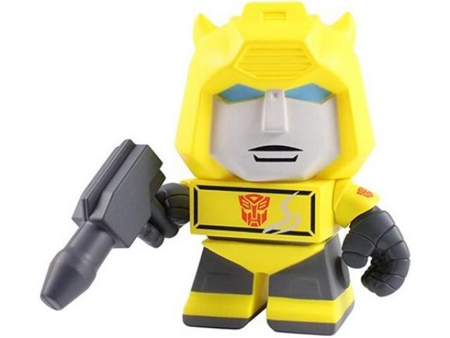 Loyal Subjects - Transformers 3'' - Series 0ne - Bumblebee
