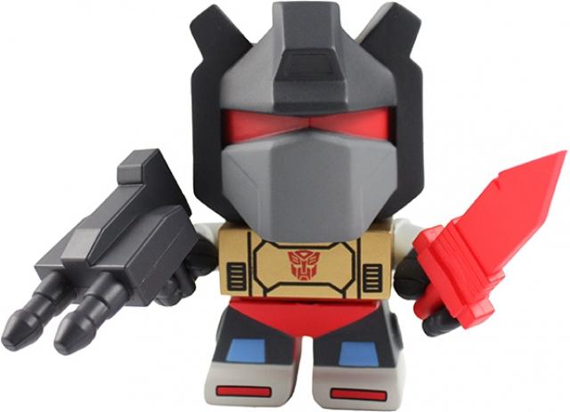 Loyal Subjects - Transformers 3'' Vinyl Figure - Series 01 - Grimlock