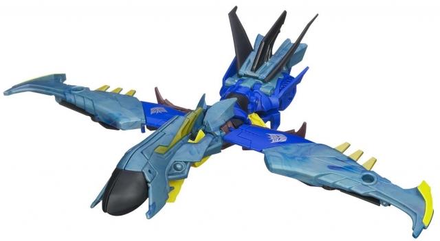 Beast Hunters - Transformers Prime - Soundwave - Loose 100% Complete