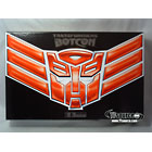 Botcon 2009 Wings of Honor Boxed Set