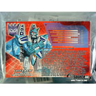 Botcon 2009 Leozack Attendee Exclusive Figure