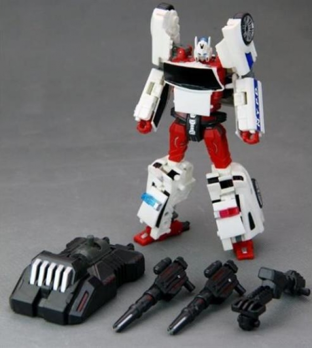 TFC Toys - Prometheus - TFC-01 Gumball