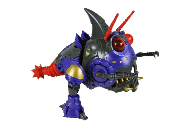 iGear - IG-TF005B Leader of the Shark