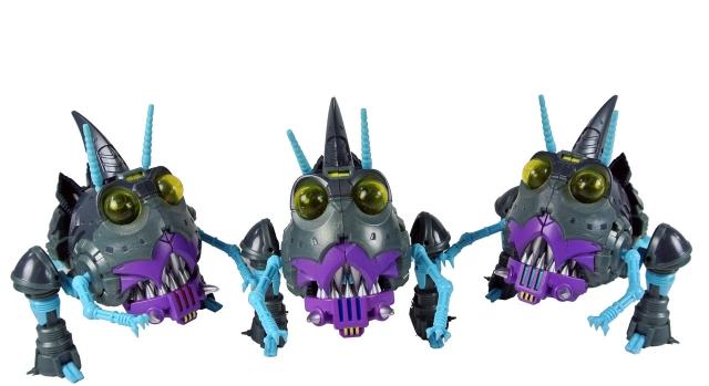 iGear - IG-TF005 Shark Three Pack