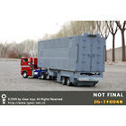 IG-TF004A - Masterpiece Big Trailer - Original Colors