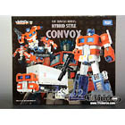 THS-02 Hybrid Style G1 Convoy -MIB - 100% Complete