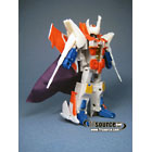 Henkei Classics - Starscream - Coronation Custom Upgrade Kit