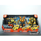 The Legacy of Bumblebee - Boxed Set - 3pc set