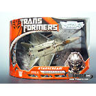 Transformers the Movie - Voyager Class Starscream