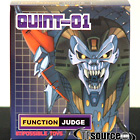 Quint-01 Quintesson Judge - MIB