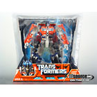 Voyager Class Premium Optimus Prime w/ Battle Damage