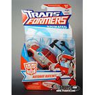 Transformers Animated - Deluxe Autobot Ratchet