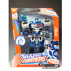 Transformers Animated - Leader Ultra Magnus