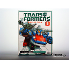 Reissue - Transformers Collection - TFC #5 Smokescreen