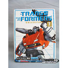 Reissue - Transformers Collection - TFC #7 Sideswipe