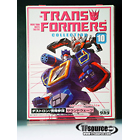 Reissue - Transformers Collection - TFC #10 Soundwave and Laserbeak