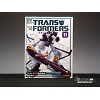 Reissue - Transformers Collection - TFC #11 White Astrotrain - MIB - 100% Complete