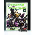 Reissue - Transformers Collection - TFC #16 Insecticons