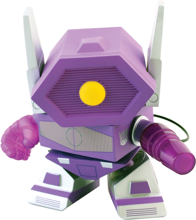 Loyal Subjects - Series 02 - Shockwave