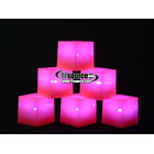 Light Up Energon Cubes!
