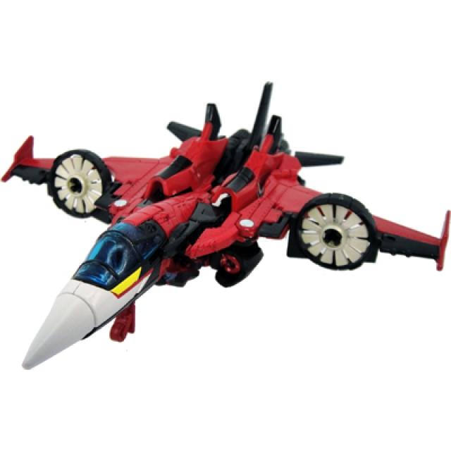 Transformers Legends Series - LG12 Windblade