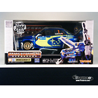 BT-07 #1 Binaltech Smokescreen - MISB