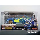 BT-07 #2 Binaltech Smokescreen - MISB