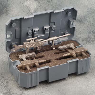 iGear - W-01 - Kup & Perceptor Upgrade Kit - MIB
